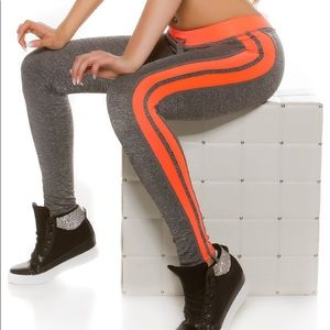 Pants - 🧡 SEXY 🔥 LEGGINGS/WORKOUT/JOGGERS PANTS